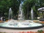 Одесские фонтаны